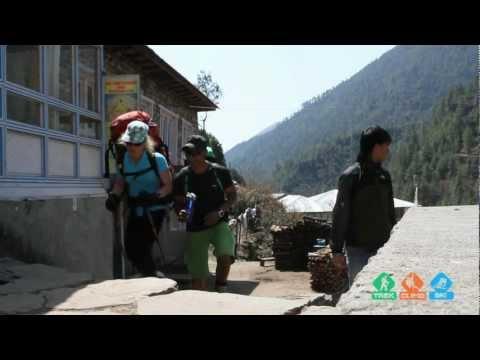 Trek Nepal | Everest Base Camp Trek Testimonial by Erica Baylis