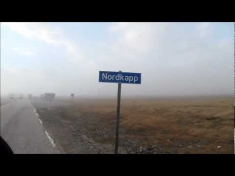 Norway to South Africa by tandem (part 1)