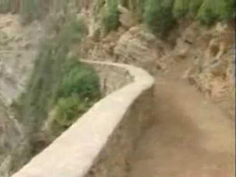 Kabylie : Bejaia, Algérie