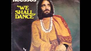 Demis Roussos - We Shall Dance