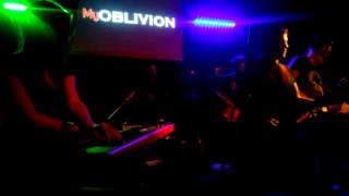 My Oblivion Live At Lazy Club