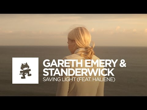 Gareth Emery & Standerwick - Saving Light (feat. HALIENE)