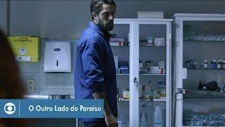 O Outro Lado do Paraíso: capítulo 32 da novela, quarta, 29 de novembro, na Globo