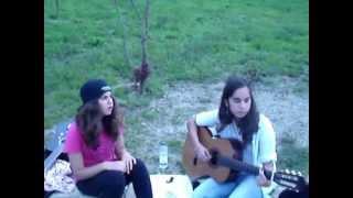 Mi & Nikas - pontes entre nós (cover)