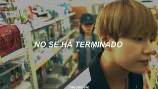 Someone Like You - V (BTS) [Traducida al Español]