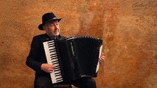 CARLOS GARDEL VOLVER - Tango argentino Accordion -  Acordeon instrumental Akkordeon Accordeon