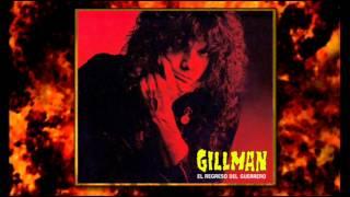 Gillman - Sudor y Accion
