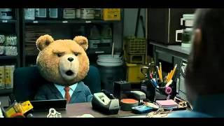 Dica para arrumar emprego - Ursinho TED