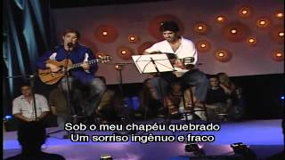 07   IVAN LINS   MUCURIPE   DVD   BAR & VIOLÃO HD 640x360 XVID Wide Screen