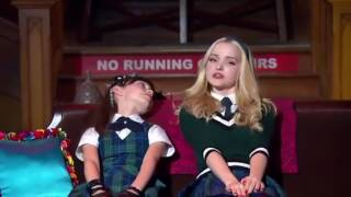 Liv & Maddie - 4x04 - Sing It Louder!!-A-Rooney: Liv & Ruby - Second Chance