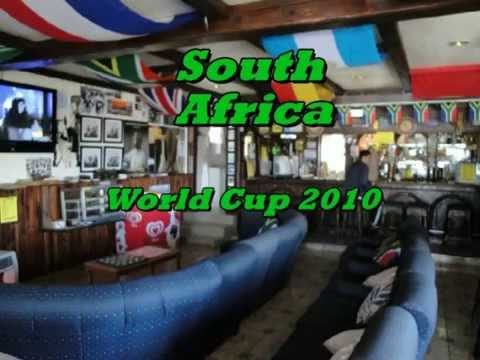 Kyle's South Africa World Cup 2010