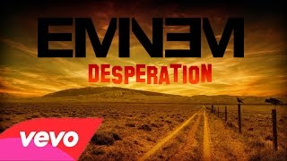 Eminem - Desperation (Music Video) Ft. Jamie N Commons
