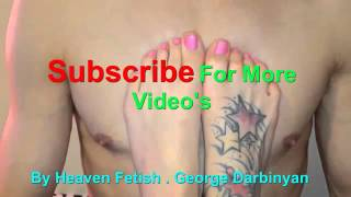 Sexy Feet Fetish . Soles Legs Toes