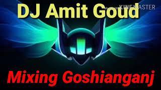 Competition Vibrate MixDJ. A P K  DJ Amit Goud Mixing Goshianganj Mob 9807985887