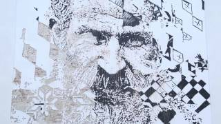 VHILS BUCHAREST 2016