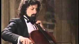 Bach - Suite No. 1 in G major, BWV 1007 - iv Sarabande