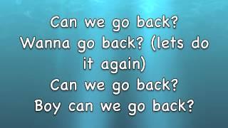 Do It Again- Pia Mia ft. Chris Brown, Tyga - Lyrics Video