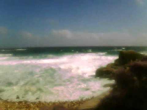 Timelapse Video – Glen Beach – 08/08/2010