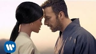 Coldplay - Princess Of China ft. Rihanna