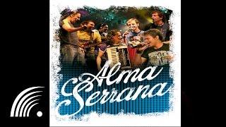 Pancadão - Alma Serrana - Oficial