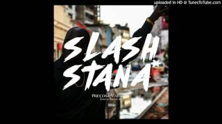 Slash Stana - O 'Papel' do Diabo (Prod. DJ Ritchely & DJ Lipiki)