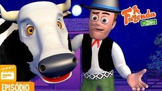 Vaca Maru, Você Tem Razão! - A Fazenda Do Zenão - Episódio 4 | O Reino das Crianças