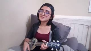High Enough by K.Flay- COVER