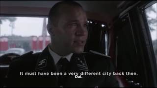 The Man In The High Castle Season 1 EP 10 Berlin part2