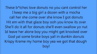 Chief Keef Love Sosa parody (Love Donuts)