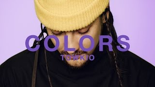 Towkio - Tear Drop | A COLORS SHOW