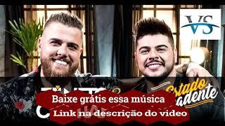 Zé Neto e Cristiano - ESTADO DECADENTE (Download) Áudio Original