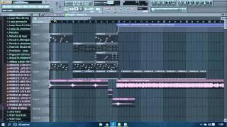 Los Cadillac´s Ft Wisin   Me Marchare   dJCrazyProd   Remix Melodi Vercion