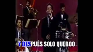 FRANKIE RUIZ - AMOR DE UN MOMENTO - KARAOKE DEMO