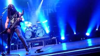 Bullet For My Valentine 2010 11 30 (221255) Poison live @ 013 Tilburg