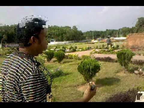King Aktar on the Blueliner Bangladesh Field Trip