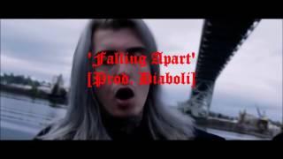 [FREE] GHOSTMANE X $UICIDEBOY$ X BONES TYPE BEAT: 'FallingApart'
