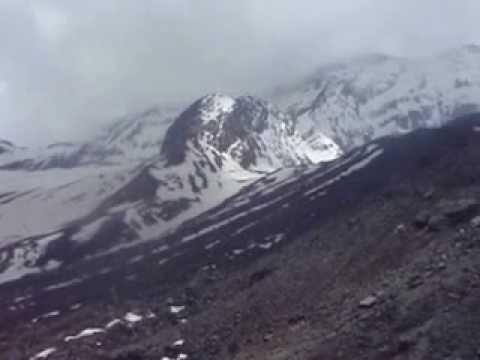 Nepal – Annapurna Base Camp