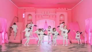 [Strawberry Milk] 크레용팝 유닛-딸기우유 'OK(오케이)' M/V