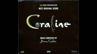 Coraline (Soundtrack) - Exploration
