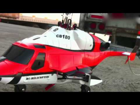 Walkera Helikopter