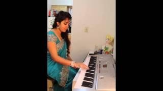 Tamanna playing YashoMati Maiya se bole Nand Laala