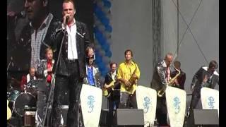 The Wanderer (Dion) - The Presley Family - mdr - Tag der offenen Tür - Erfurt 2011
