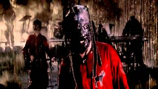 Slipknot Left Behind - Official Music Video 720p