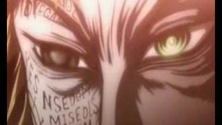 hellsing ova rising empire