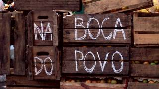 Trailer Na Boca do Povo
