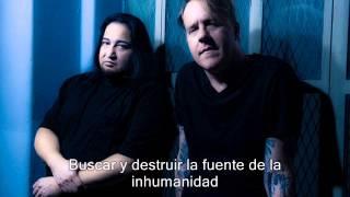 Fear Factory - Soul Hacker (Subtitulada/Español) HQ