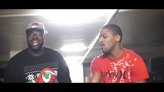 shofu - Double Team (feat. TokenBlack) (Official Music Video)