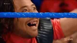 Shinsuke Nakamura 2018 WWE Theme Song Parody
