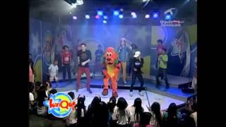 Kanqui - El Perrito de Colores (Live)