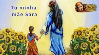 Oração a Santa Sara kali - cigana Isabelita